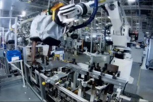 工业机器人专业应该开设哪些课程