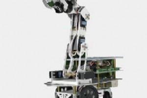 服务机器人应用视频展示(二)