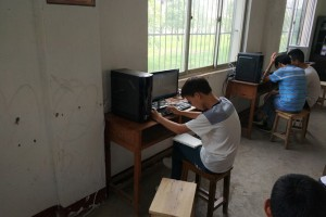 2017-9-2 汉寿科技工业学校