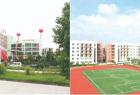 喜讯——上海AITUD工业机器人学院与合肥腾飞技工学校联合开办工业机器人专业