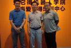富士康工业互联网学院李光辉博士来公司考察