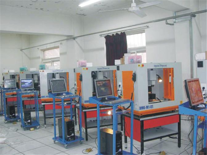 北京工业职业技术学院