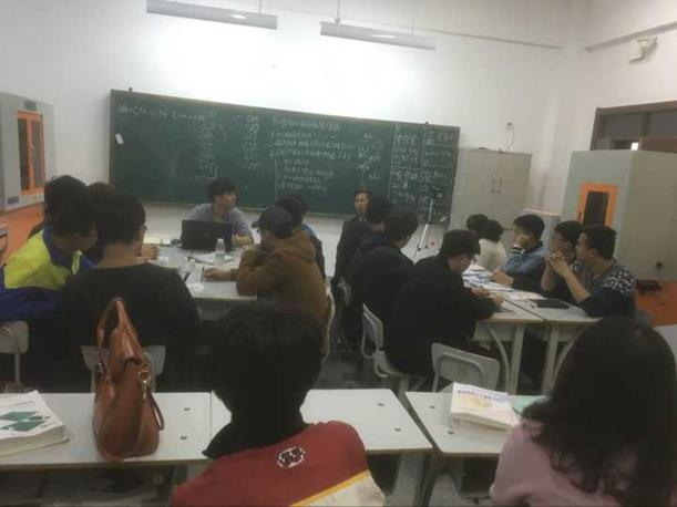 辽宁地质职业技术学院