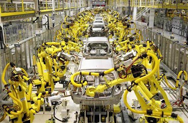 工业机器人专业招生问答