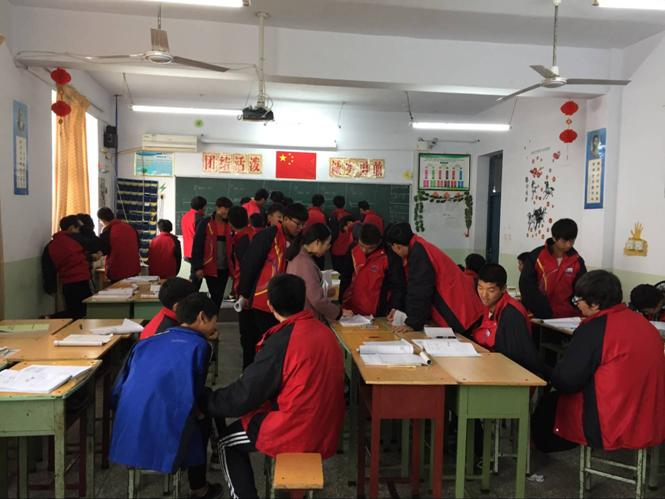 王总的公开信及各学校的教学进展
