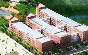 郑州轨道工程职业学院